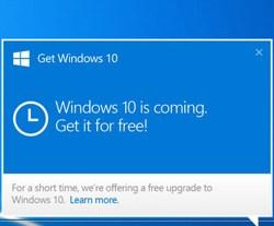 actualizari windows 10