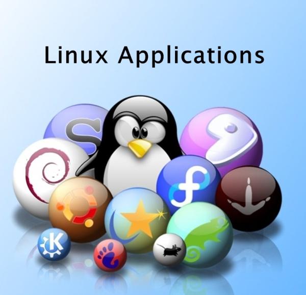 aplicatii linux