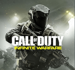 Call of Duty Infinite Warfare gratuit pe Xbox One și PlayStation 4 în Decembrie