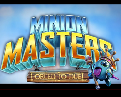 minion masters forced duel
