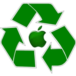 Apple va produce iPhone-uri din materiale reciclabile