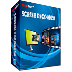 zd soft sfreen recorder