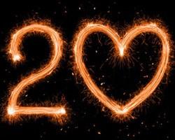 20 de ani de Orange