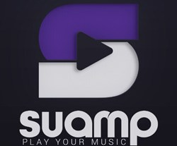 suamp audio player