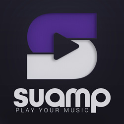 suamp audio player