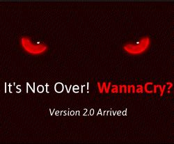 ransomware-ul wannacry