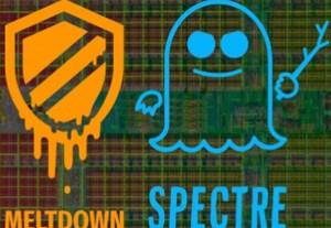 spectre si meltdown