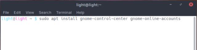 Google Drive pe Linux