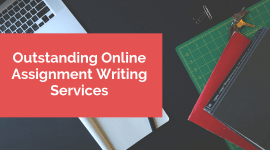 Online Assignment Writing Services