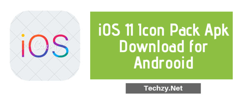 iOS Icon Pack Apk