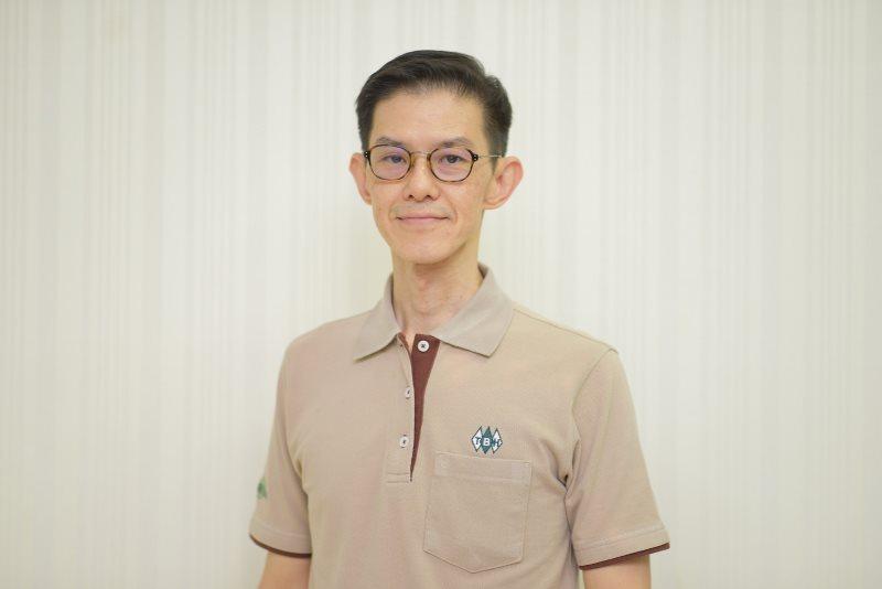 Lee Szu Yang