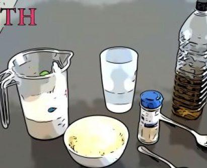 galletas saladas ajo y queso