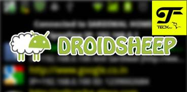 Droidsheep apk – Droidsheep apk download with tutorials