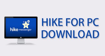Download hike messenger for Pc, Android, Windows and iOS
