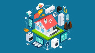 Why you need IoT security in your home