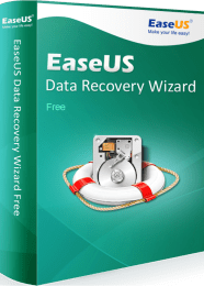 EaseUS Data Recovery Software – The best way to recover your important files