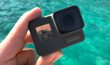 Top 3 Best 4K Action Cameras to buy on this BlackFriday