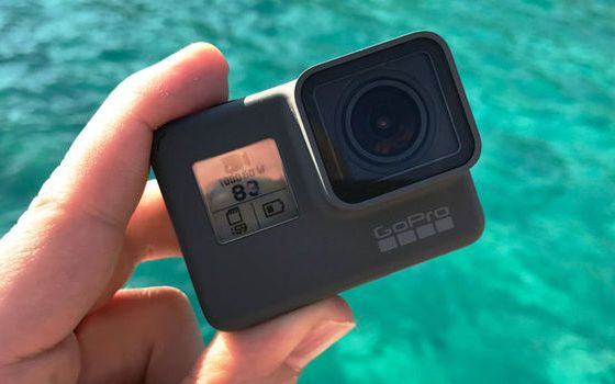 3 best 4K Action Cameras to buy on this BlackFridaythey are GoPro Hero5 Black, GoPro Hero4 Black, GoPro Hero5 Session