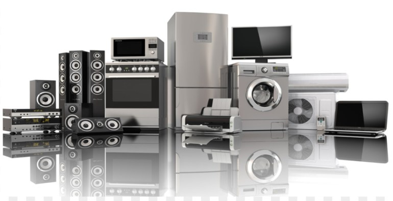Top 5 Websites to buy Home Appliances