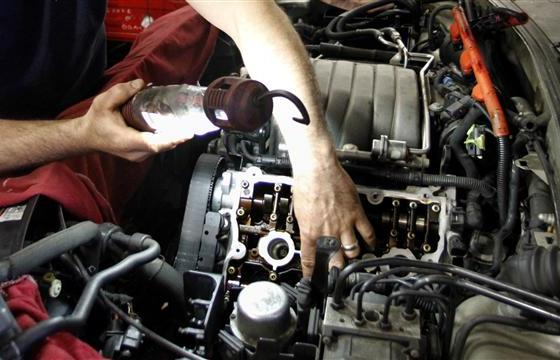 Save Money On Auto Repairs By Buying Your Parts