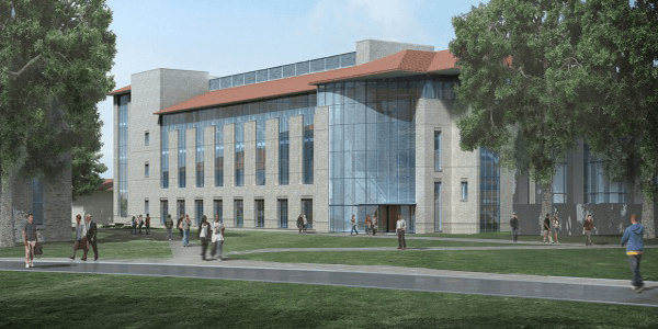 Trinity Academic Center