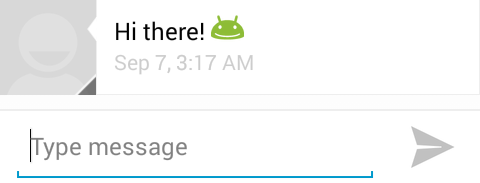 Text-emoticon-converted-to-emoji