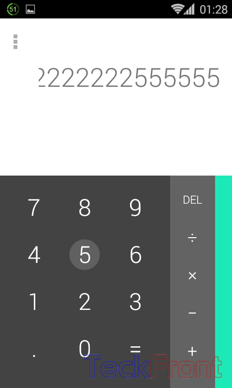 Calculator-Android-5.0-Lollipop