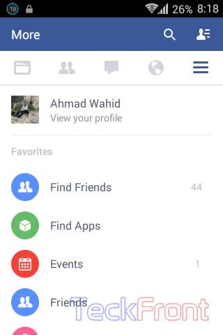 Facebook-interface-2