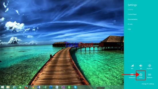 Windows8.1ShutDown7
