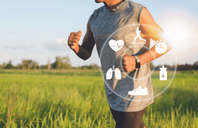 wearables for healthcare