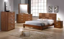 Contemporary Bedroom TSM 013
