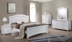 Contemporary Bedroom TSM 030C