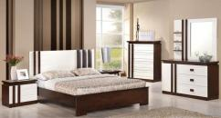 Contemporary Bedroom TSM 051