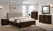 Contemporary Bedroom TSM 064B