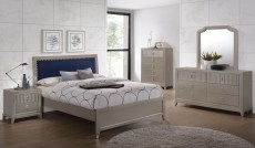 Contemporary Bedroom TSM 072A