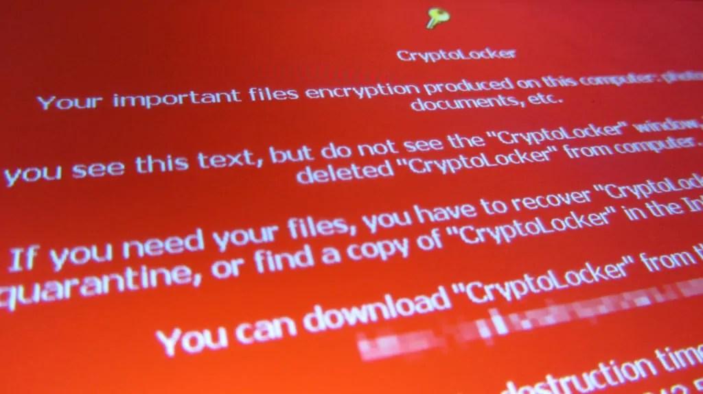 Consejos de seguridad: Malware que encripta tus archivos