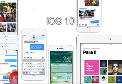 Curso de iPhone y iPad (8h)