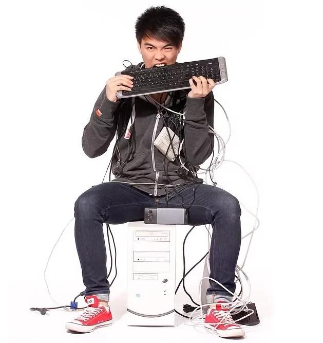 ¿Necesitas un informático en tu empresa?