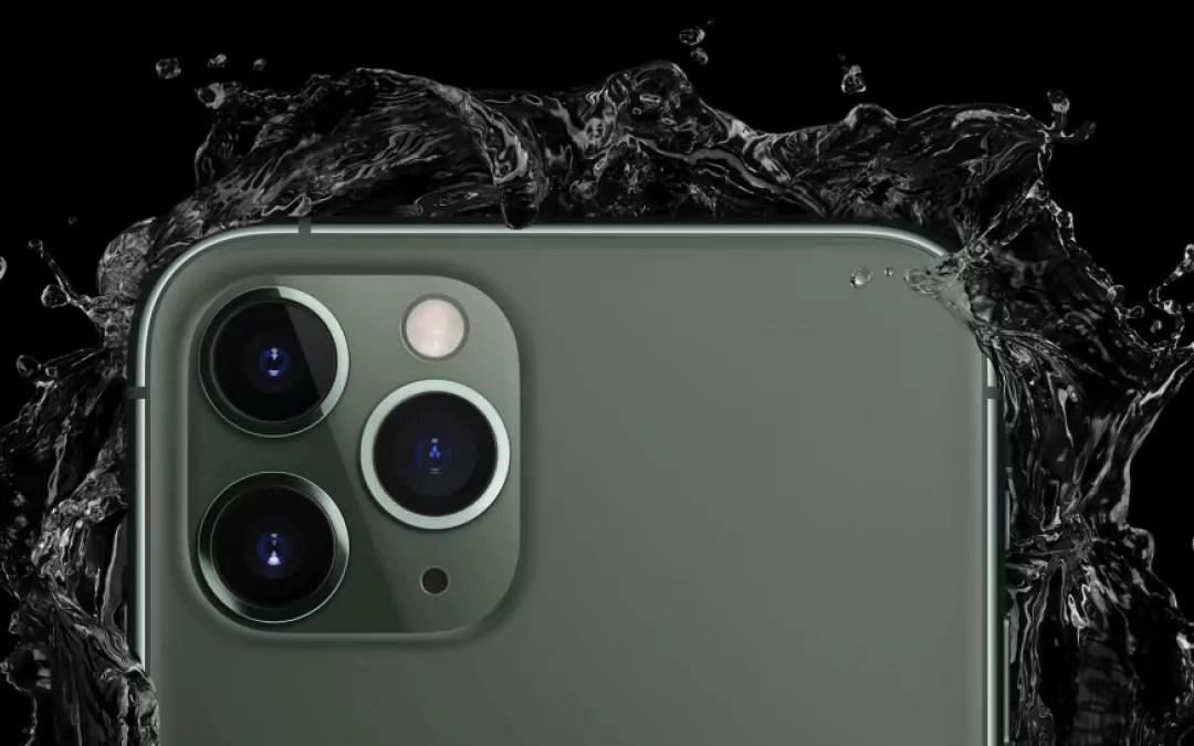 Novedades en iPhone, iPad y Apple Watch