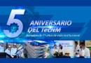 Quinto Aniversario del Tec NM