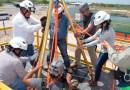 Curso de Rescate en Espacios Confinados