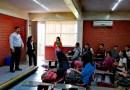 Visita al Cecytec Monclova Norte