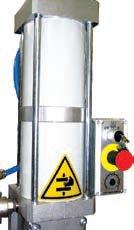 TECNA Option 6135 Cylinder | TECNADirect.com