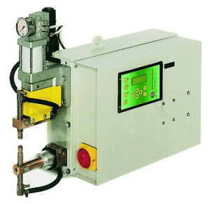 TECNA 16-25 kVA Bench Welder | TECNADirect.com