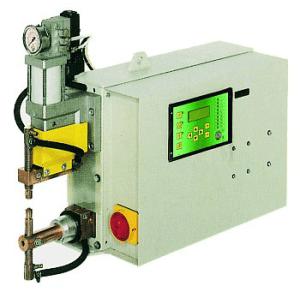 TECNA 16-25 kVA Bench Welder | TECNADirect.com