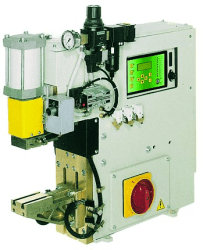 TECNA 32 - 63 kVA Bench Welders | TECNADirect.com