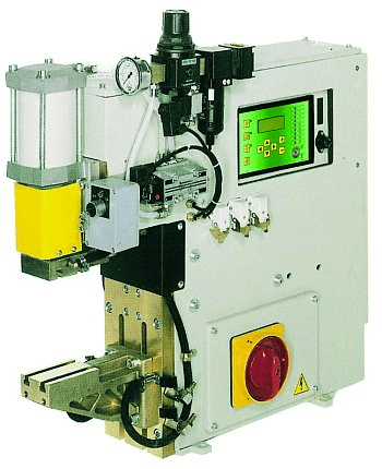 TECNA 32-63 kVA Bench Welder | TECNADirect.com
