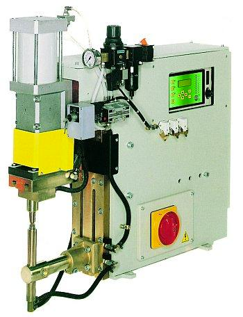 TECNA 63-150 kVA Bench Welder | TECNADirect.com