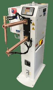 TECNA Air-Operated 20-50 kVA Rocker Arm Welder | TECNADirect.com