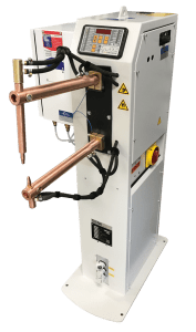 TECNA Air-Operated 20-50 kVA Rocker Arm Welder | TECNADirect.com